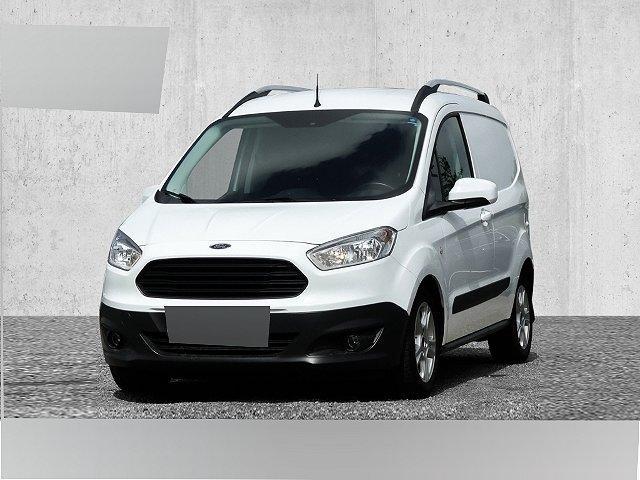 Ford Transit Courier - Trend 1.5 TDCi Kasten Beheizb. Frontsch. Multif.Lenkrad Klima Temp PDC