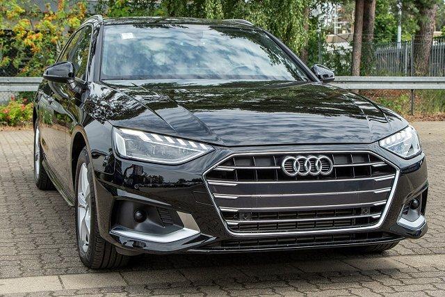 Audi A4 allroad quattro - Avant*ADVANCED*40 TFSI S-TRO/*ACC*LED*UPE:52