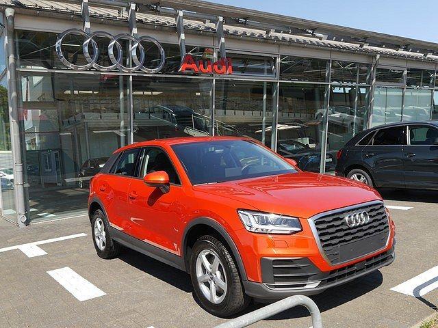 Audi Q2 - 1.4 TFSI S tronic LED Sitzhzg. Navi