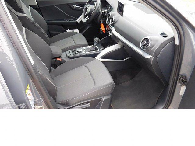 Audi Q2 1.5 S-Tronic BMT DSG Navi Klima ALU
