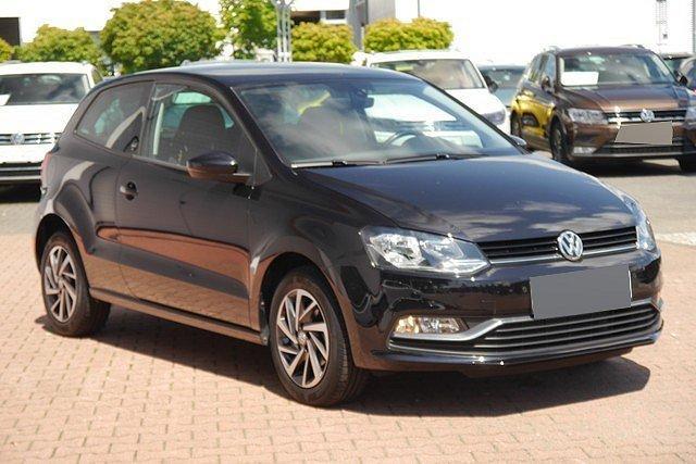 Volkswagen Polo - 5 V 1.0 Sound Comp. Media Sitzhzg. ParkPilot