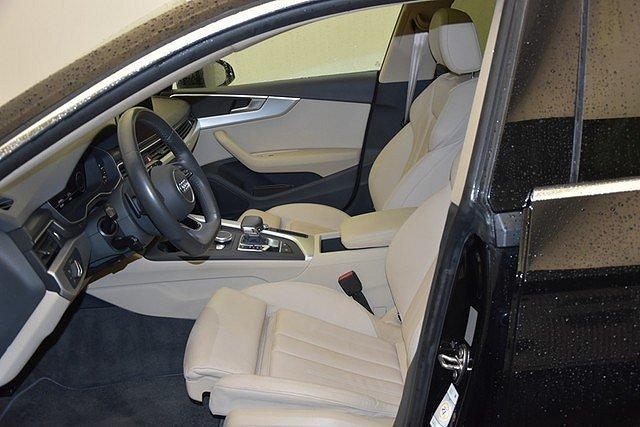 Audi A5 Sportback 2.0 TDI quattro tiptronic sport 2xS-l
