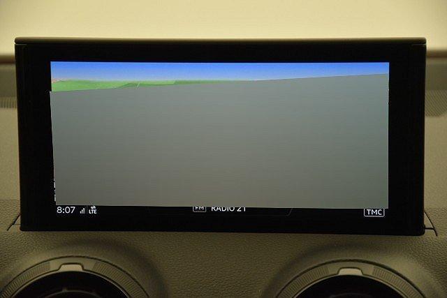 Audi Q2 2.0 TFSI qauttro S-tronic LED/AHK