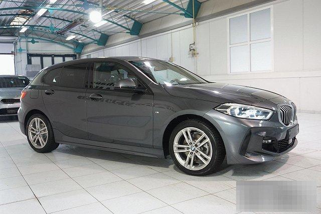 BMW 1er - 118I SDRIVE AUTO. M SPORT NAVI LED LM17