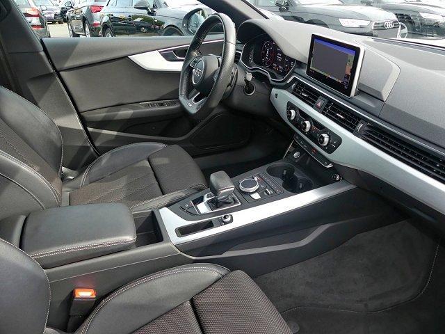 Audi A5 Sportback 2.0 TDI S-line S-tronic MMIPlus LED
