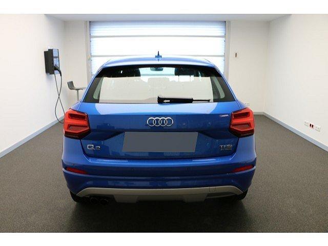 Audi Q2 2.0 TFSI design quattro