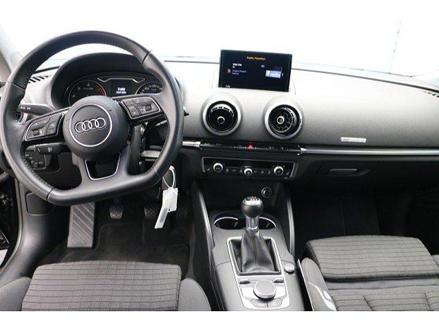 Audi A3 2.0 TDI Sportback sport