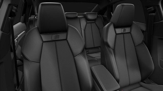 Audi A3 35 1.5 TFSI Limousine S line (MHEV) (EURO 6d)