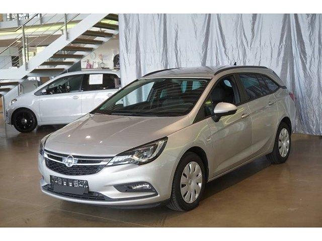 Opel Astra Sports Tourer - ST Business 1.6CDTI Autom LED Navi ACC AHK