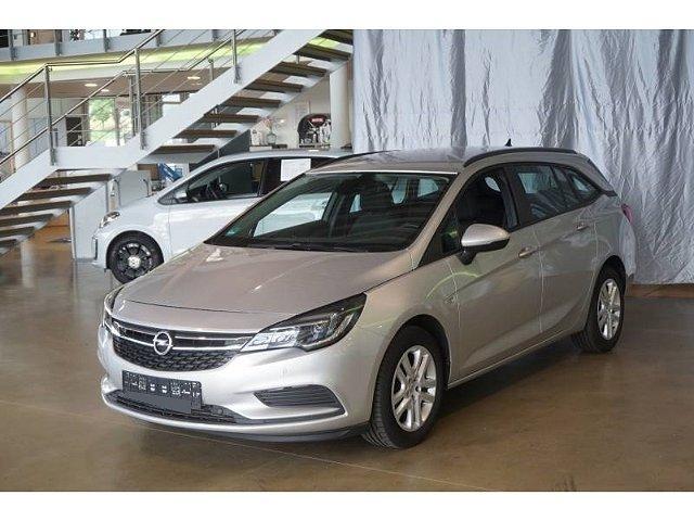 Opel Astra Sports Tourer - ST Business 1.6CDTI Navi Klimaaut Tempomat