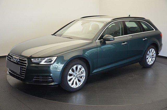 Audi A4 allroad quattro - Avant 2.0 TDI design Bi-Xenon/Tempo/Bluetooth/K