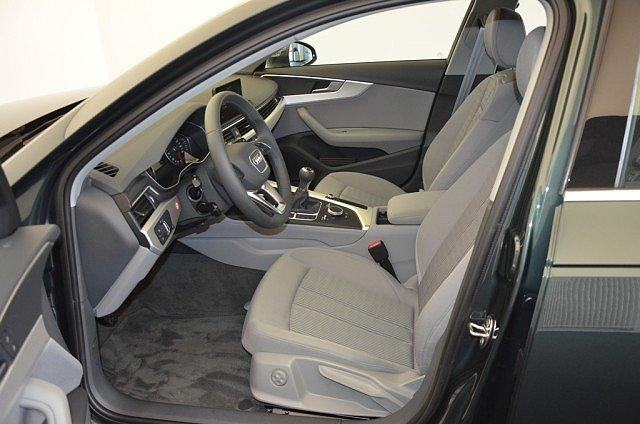 Audi A4 allroad quattro Avant 2.0 TDI design Bi-Xenon/Tempo/Bluetooth/K