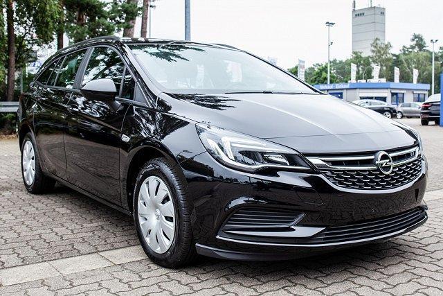 Opel Astra Sports Tourer - Kombi*BUSINESS*1.6 CDTi/PDC/NAV/TOP-KM