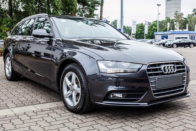 Audi A4 Avant - Ambiente 2.0TDI MULTITR.+KLIMAAUTO+NAVI