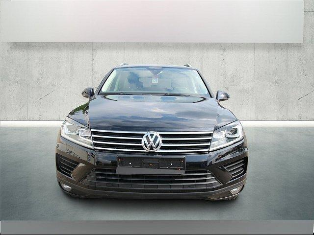 Volkswagen Touareg - 3.0 V6 TDI BMT AHK+LUFT+Bi-XENON+LEDER