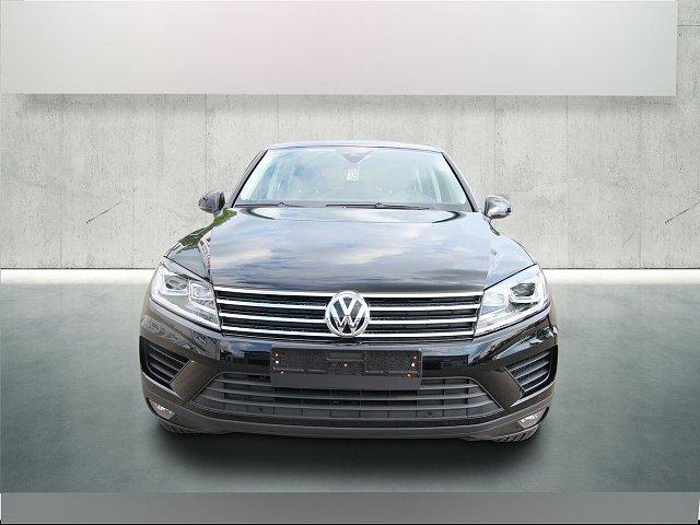 Volkswagen Touareg - 3.0 V6 TDI BMT LEDER+LUFT+XENON+KAMERA
