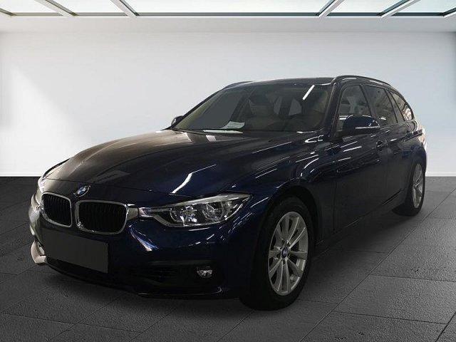 BMW 3er Touring - 330i Advantage Teilleder Klimaaut. Navi LED Head-Up Komfortzg. PDC...