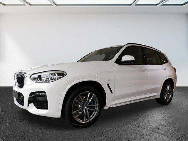 BMW X3 - xDrive30i AHK M-Sport Innovation BusinessProf