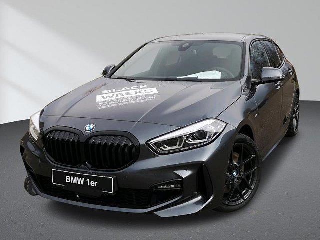 BMW 1er - 120d xDrive 5-Türer M-Sport ComfortProf BusinessProf