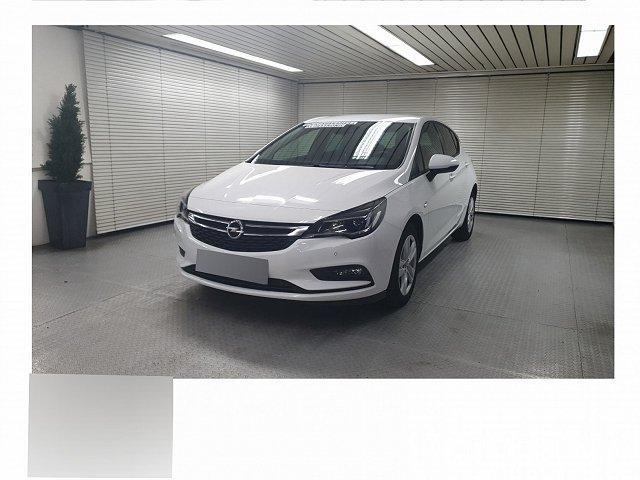 Opel Astra - K 1.4 Turbo Active