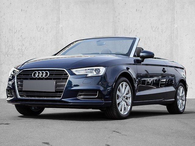 Audi A3 Cabriolet - Design 1.5 TFSI Xenon Teilleder