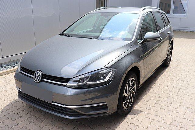 Volkswagen Golf Variant - VII 1.4 TSI Sound LED,Klimaautomatik,