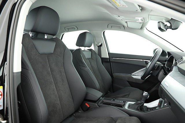 Audi Q3 Sportback 40 TDI Q S tronic Line Standhzg 19