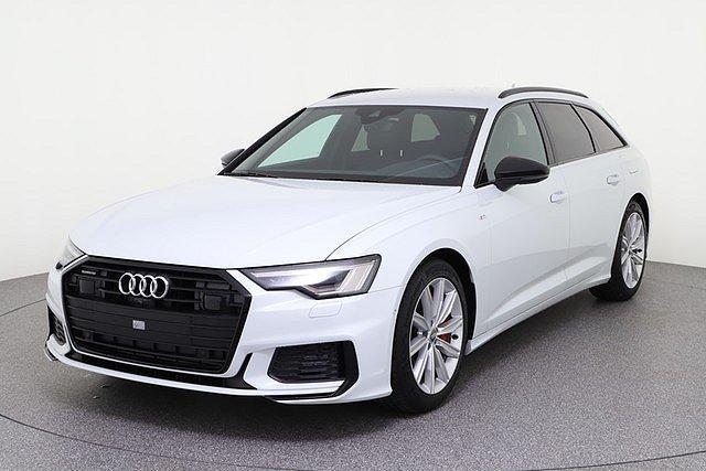 Audi A6 allroad quattro - Avant 55 eTFSI Q S tronic BAFA moeglich Advance
