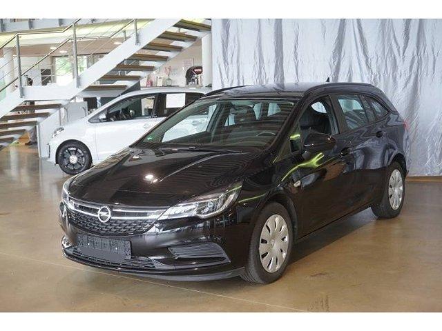 Opel Astra Sports Tourer - ST Business 1.6 CDTI Navi Klima Tempomat