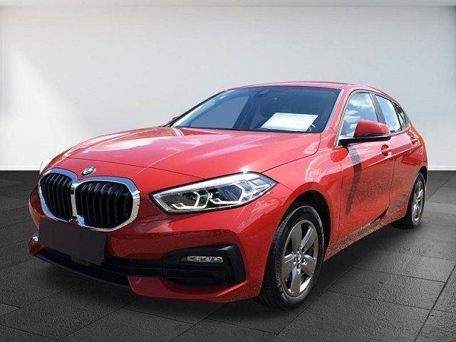 BMW 1er - 116d Advantage Automatik Klimaaut. PDC LED Sitzheizung