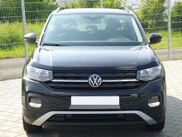 Volkswagen T-Cross - TSI +LICHT UND SICHT+SITZHEIZUNG+READY2D