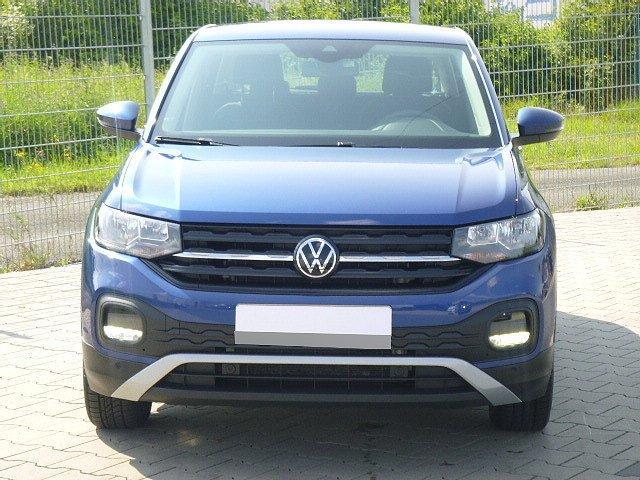 Volkswagen T-Cross - TSI +ACC+PDC+READY2DISCOVER+BLIND SPOT