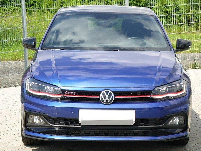 Volkswagen Polo - GTI DSG +18 ZOLL+LED+NAVI+ACC+DIGITAL COCKP