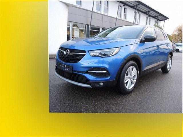 Opel Grandland - X 1.2 Auto. 120 J. *NAVI* *PDC*