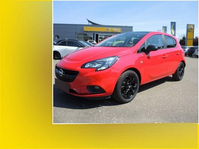 Opel Corsa - 1.4 Color Edition*5T*OPC Int.*PDC*