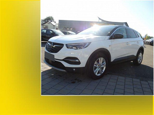 Opel Grandland - X 1.2 120 J. *NAVI* *KAMERA*