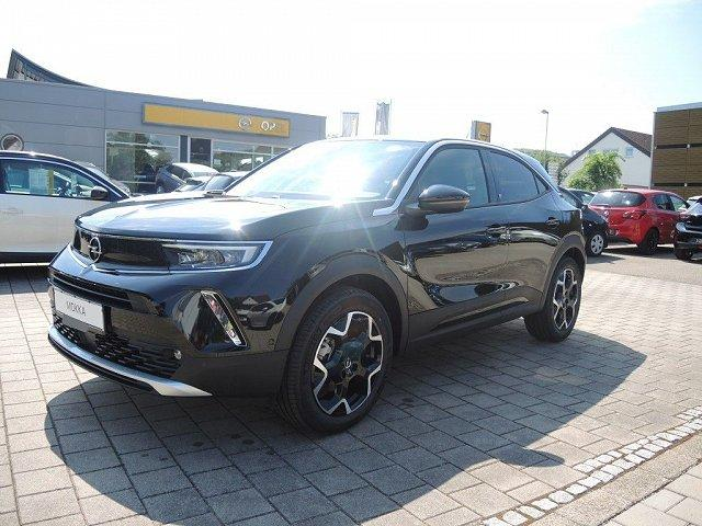Opel Mokka-E - Ultimate (B/B)