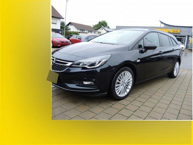 Opel Astra Sports Tourer - 1.0 Turbo Start/Stop ST Business