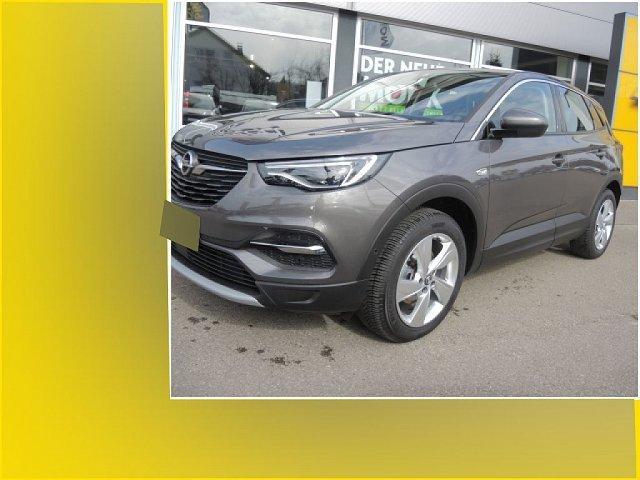 Opel Grandland - X 1.2 S/S Automatik INNOVATION