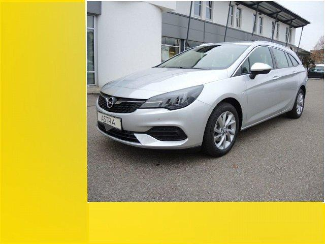 Opel Astra Sports Tourer - 1.5 D Elegance (K)