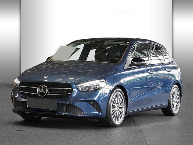 Mercedes-Benz B-Klasse - B 250 4M Progressive Night Distronic+ Pano HUD