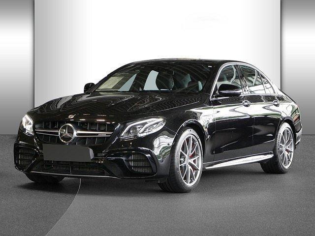 Mercedes-Benz E-Klasse - E 63 S AMG 4M Distronic+ Standhz. HUD Pano 360°