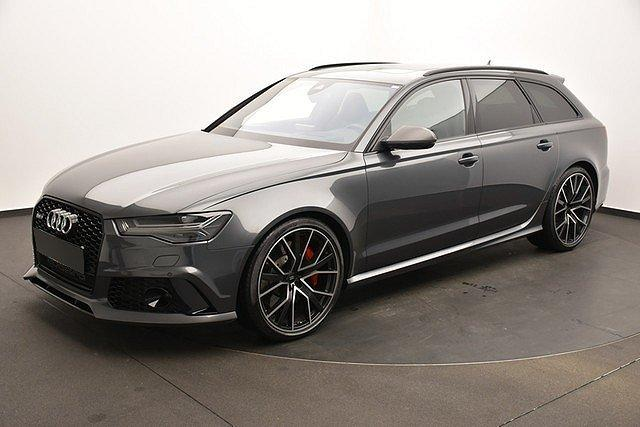 Audi RS6 Avant - 4.0 TFSI Quattro Tiptronic Performance H