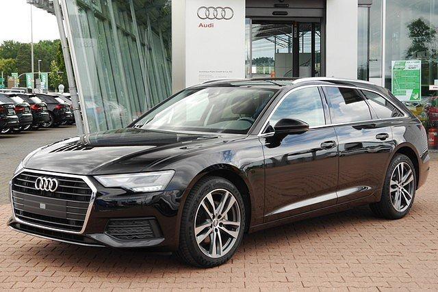 Audi A6 allroad quattro - Avant 40 TDI S tronic LED AHK Standhzg. Kessy R