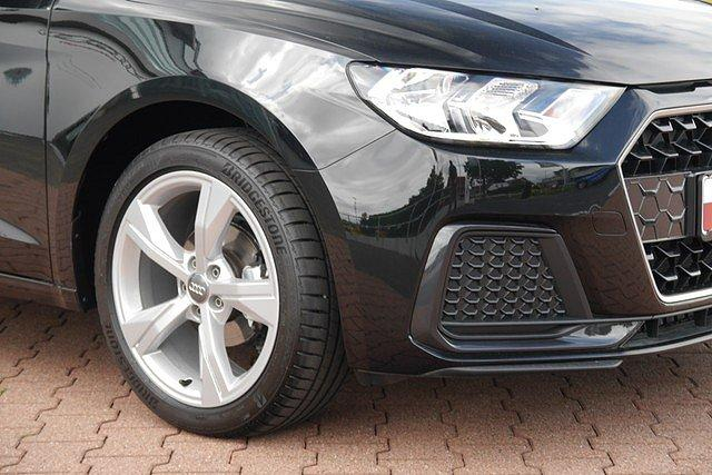 Audi A1 Sportback 25 TFSI Advanced Navi DAB 17 Zoll