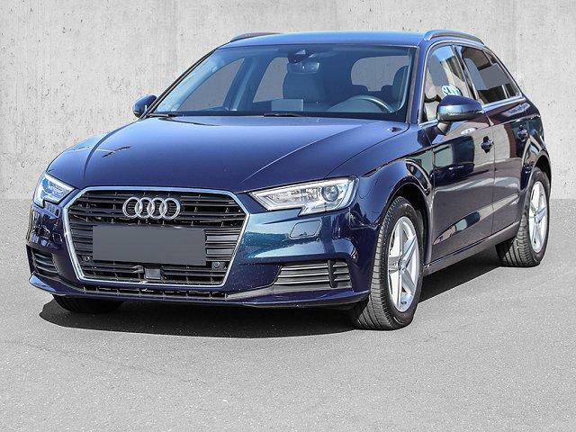Audi A3 Sportback - 1.6 TDI basis ALU NAVI XENON ACC