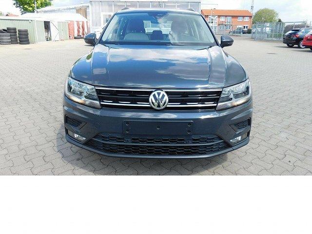 Volkswagen Tiguan - 2.0 Comfortline BMT TDI Navi Klima