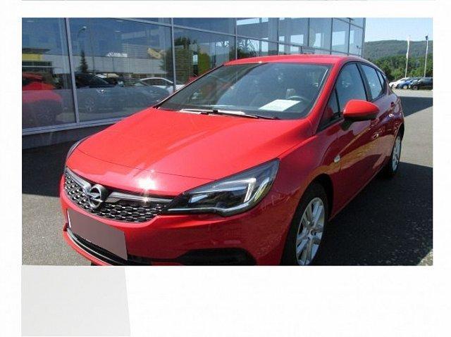 Opel Astra - 1.2 Turbo Start/Stop