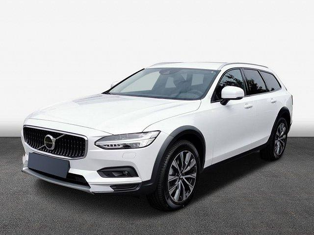 Volvo V90 - Cross Country D4 AWD Geartronic Pro LED BLIS