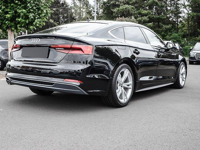Audi A5 Sportback 2.0 TDI quattro Sport Matrix LED S